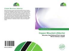 Bookcover of Copper Mountain (Alberta)