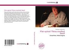 Buchcover von Flat-spired Three-toothed Snail
