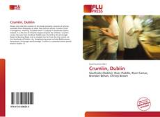 Portada del libro de Crumlin, Dublin