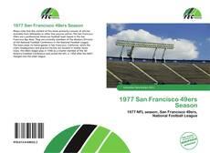 Bookcover of 1977 San Francisco 49ers Season