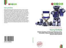 Copertina di Harry Enfield