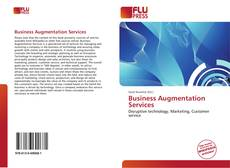 Bookcover of Business Augmentation Services