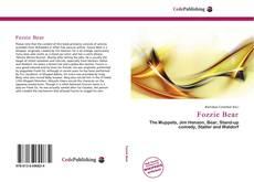 Fozzie Bear的封面