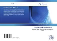 Fossil Mountain (Alberta) kitap kapağı
