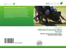 Bookcover of 1983 San Francisco 49ers Season