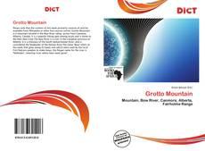 Grotto Mountain的封面