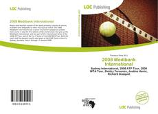Bookcover of 2008 Medibank International
