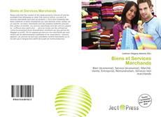Capa do livro de Biens et Services Marchands