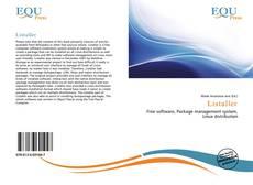 Buchcover von Listaller