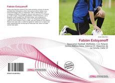 Bookcover of Fabián Estoyanoff