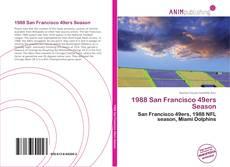 Bookcover of 1988 San Francisco 49ers Season