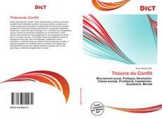 Portada del libro de Théorie du Conflit