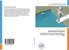 Bookcover of Anastasia Zuyeva