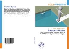 Couverture de Anastasia Zuyeva