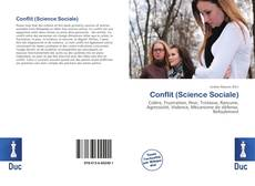 Bookcover of Conflit (Science Sociale)