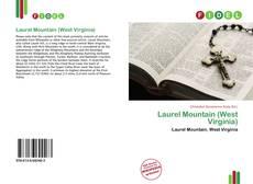 Bookcover of Laurel Mountain (West Virginia)