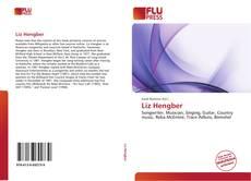 Buchcover von Liz Hengber