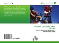 Bookcover of 1993 San Francisco 49ers Season