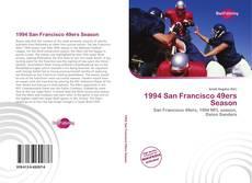 Bookcover of 1994 San Francisco 49ers Season