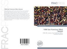 Bookcover of 1996 San Francisco 49ers Season