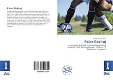Bookcover of Fatos Bećiraj