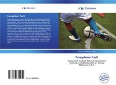 Bookcover of Fereydoon Fazli