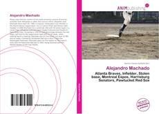 Capa do livro de Alejandro Machado