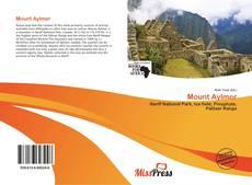 Capa do livro de Mount Aylmer