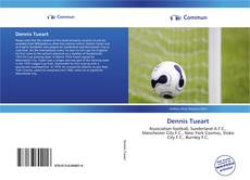 Bookcover of Dennis Tueart