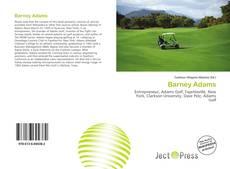 Bookcover of Barney Adams