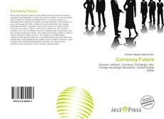 Bookcover of Currency Future