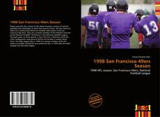 Couverture de 1998 San Francisco 49ers Season