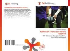 Bookcover of 1999 San Francisco 49ers Season