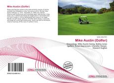 Bookcover of Mike Austin (Golfer)