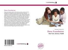Обложка Dana Foundation