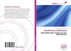 Copertina di Confluence (Software)