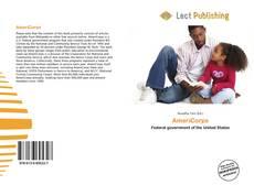 Buchcover von AmeriCorps