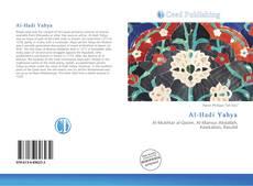 Couverture de Al-Hadi Yahya