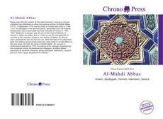 Bookcover of Al-Mahdi Abbas