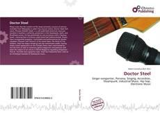 Bookcover of Doctor Steel