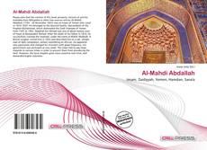 Bookcover of Al-Mahdi Abdallah