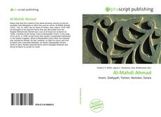 Bookcover of Al-Mahdi Ahmad