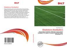 Обложка Gladstone (footballer)