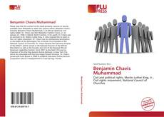 Обложка Benjamin Chavis Muhammad