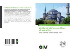 Couverture de Al-Mahdi Muhammad bin al-Mutahhar