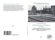 Bookcover of Enfield Chase Railway Station