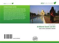 Buchcover von Al-Mahdi Salah ad-Din