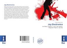 Copertina di Jay Electronica