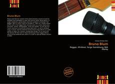 Bookcover of Bruno Blum