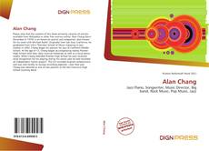 Bookcover of Alan Chang